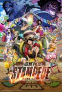 One Piece: Stampede วันพีซ เดอะมูฟวี่ สแตมปีด (2019)